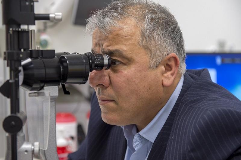 Okulist ali oftalmolog